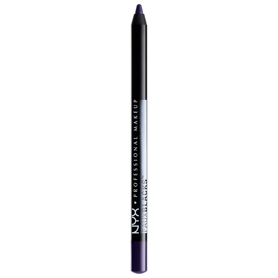NYX Professional Makeup Eyeliner 01 - Black Hole Kajalstift