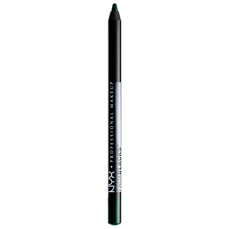 NYX Professional Makeup Eyeliner 08 - Onyx Kajalstift