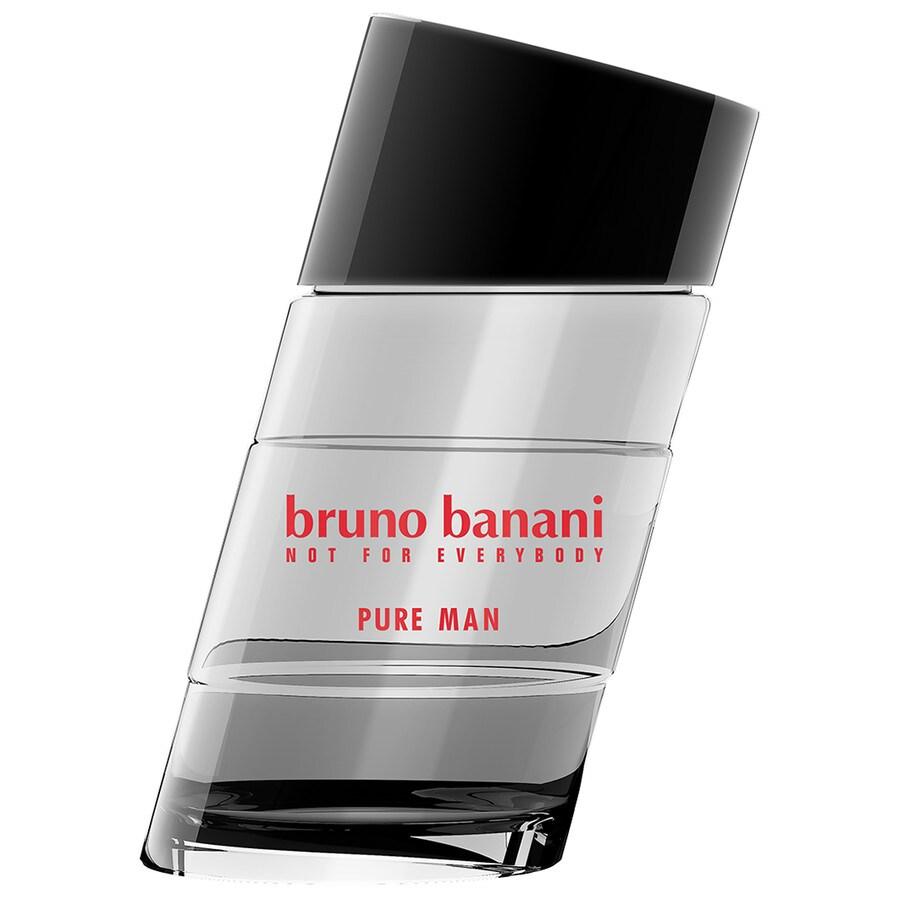 Bruno Banani Pure Man  Eau de Toilette (EdT)