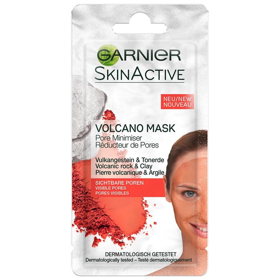 garnier volcano maske online kaufen bei. Black Bedroom Furniture Sets. Home Design Ideas
