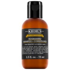 Kiehl's Grooming Solutions Nourishing Shampoo & Conditioner