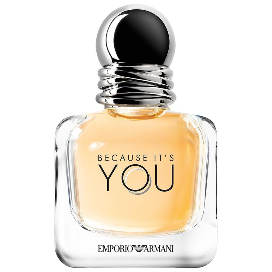 52bc479ece599 Giorgio Armani Emporio Armani Because It s You (EdP) bei Douglas.de