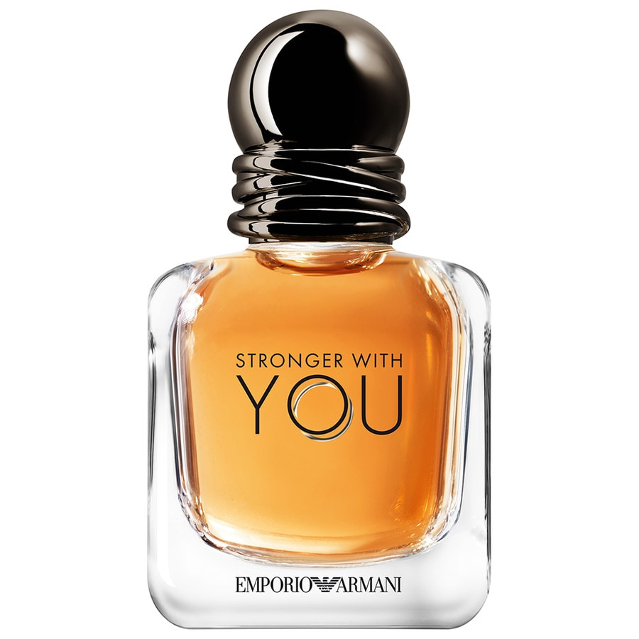 Giorgio Armani Emporio Armani Stronger With You (EdT) bei Douglas.de