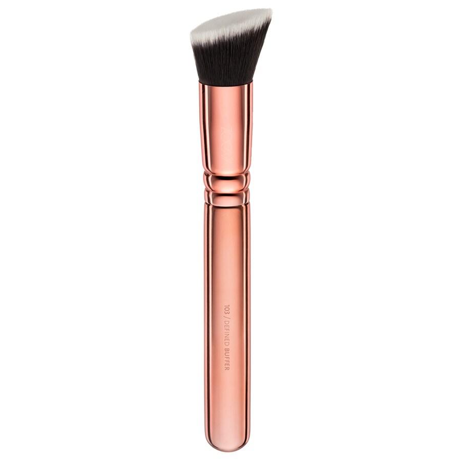 ZOEVA Gesichtspinsel  Make-up Pinsel 1.0 st