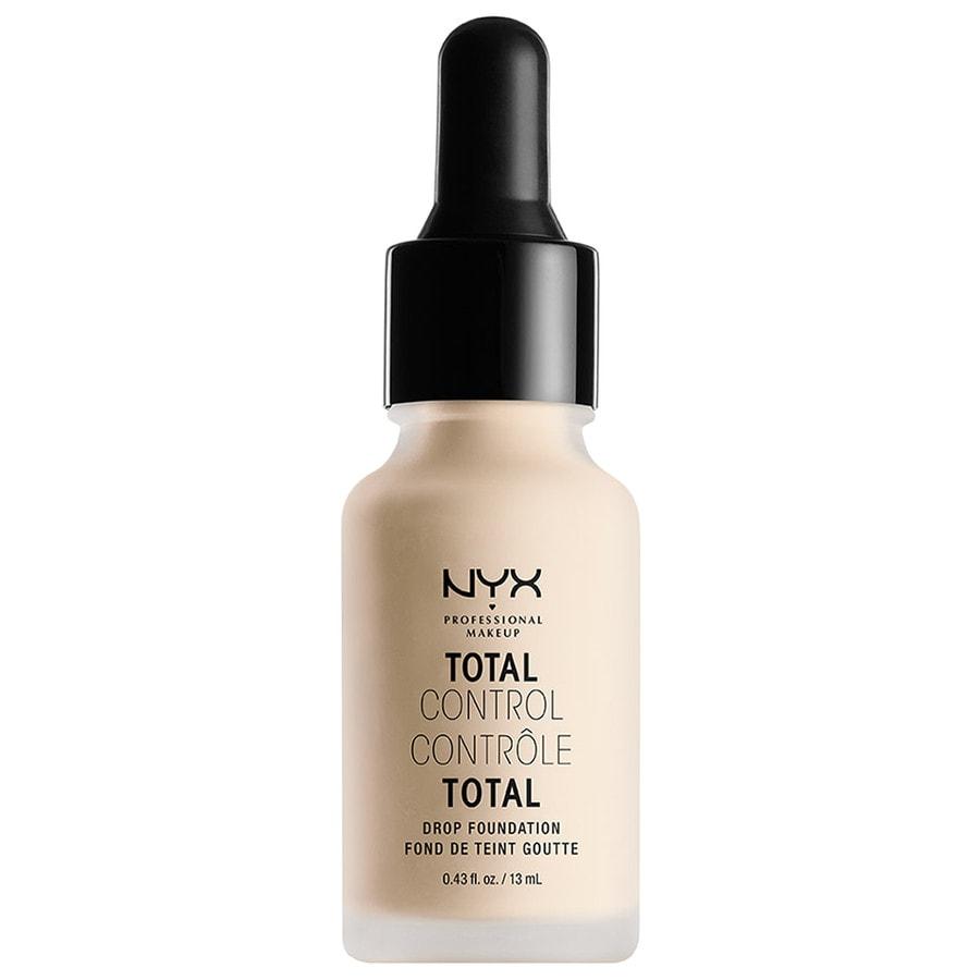 NYX Professional Makeup Foundation Pale Foundation