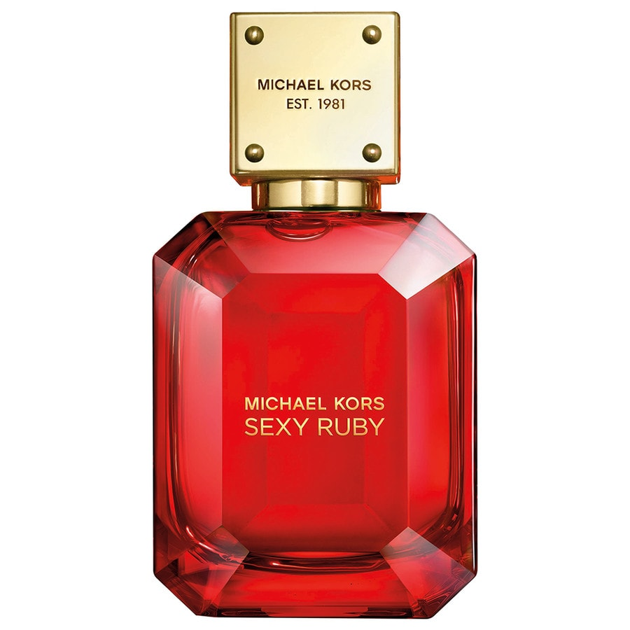 Michael Kors Damendüfte Sexy Ruby Eau De Parfum Edp Online Kaufen