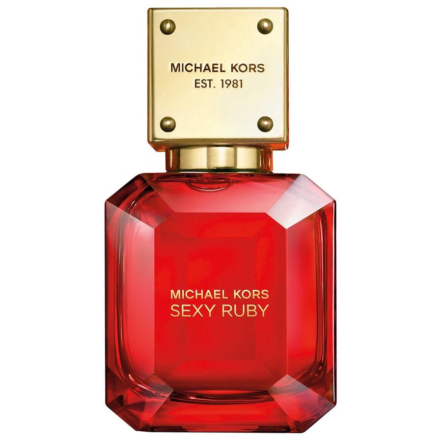 bab2ea50ceab5 Michael Kors Sexy Ruby Perfumy damskie Woda perfumowana w sklepie online na  douglas.pl