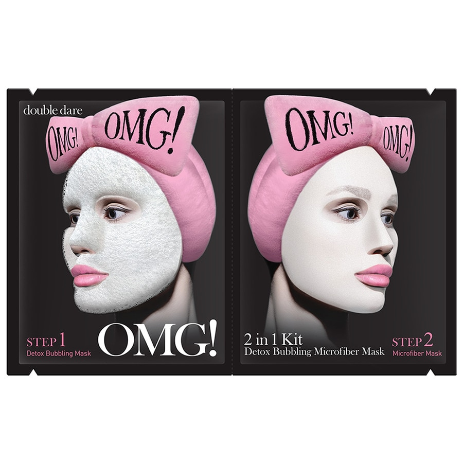 OMG! SPA Collection  Maske 1.0 st