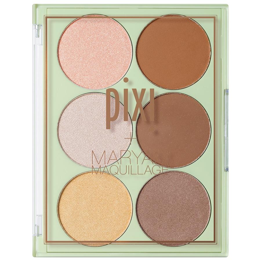 Pixi Bronzer Glow& Bronzer 1.0 st
