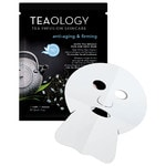 Teaology White Tea Miracle Face And Neck Mask