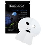 Teaology Blue Tea Miracle Face And Neck Mask