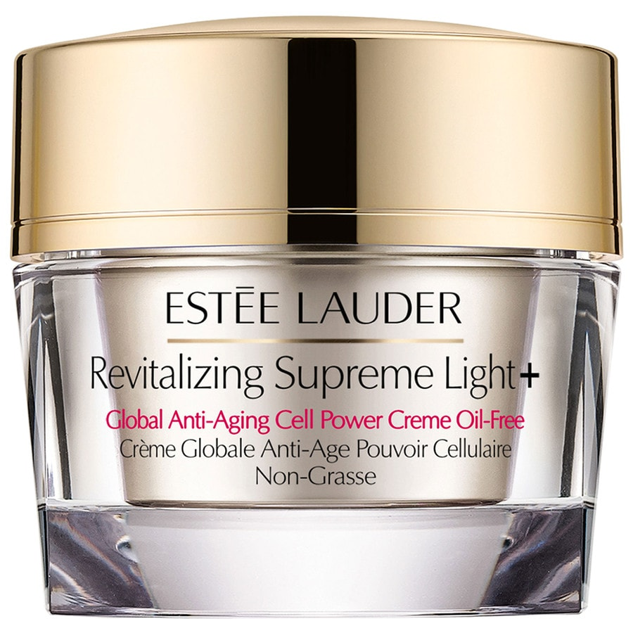 Est 233 E Lauder Revitalizing Supreme Light Oil Free