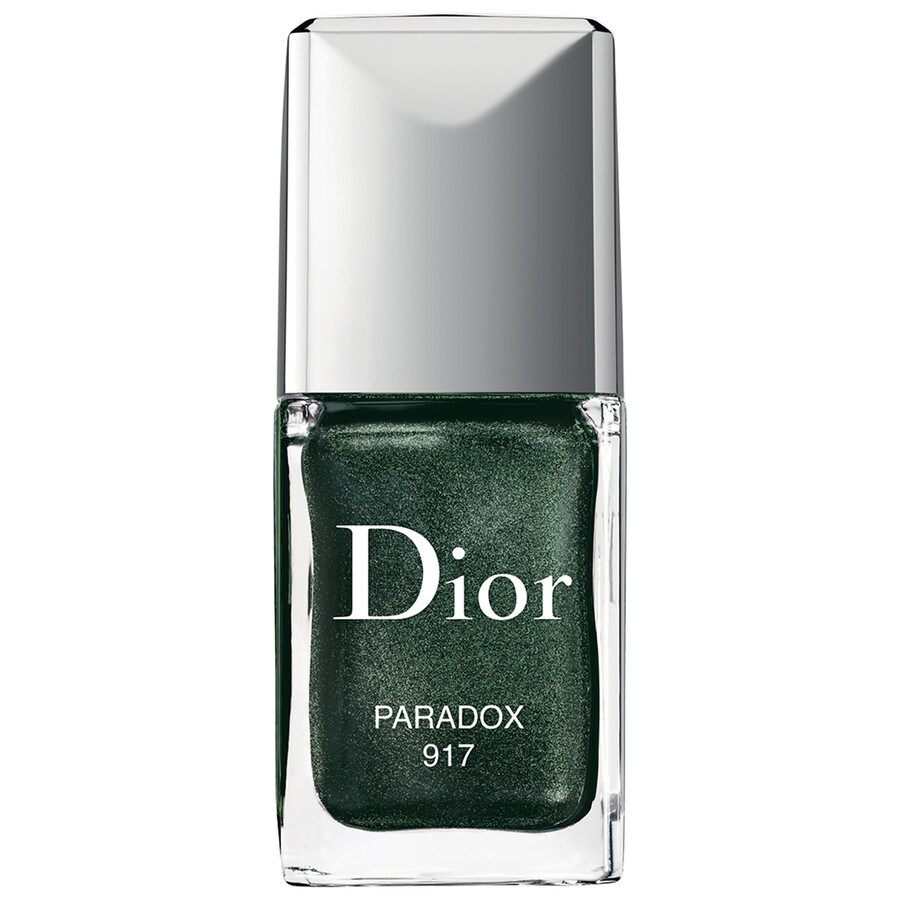 DIOR Rouge Dior Vernis Metallics Nagellack online kaufen bei Douglas.de