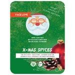 Face Love X-Mas Spices