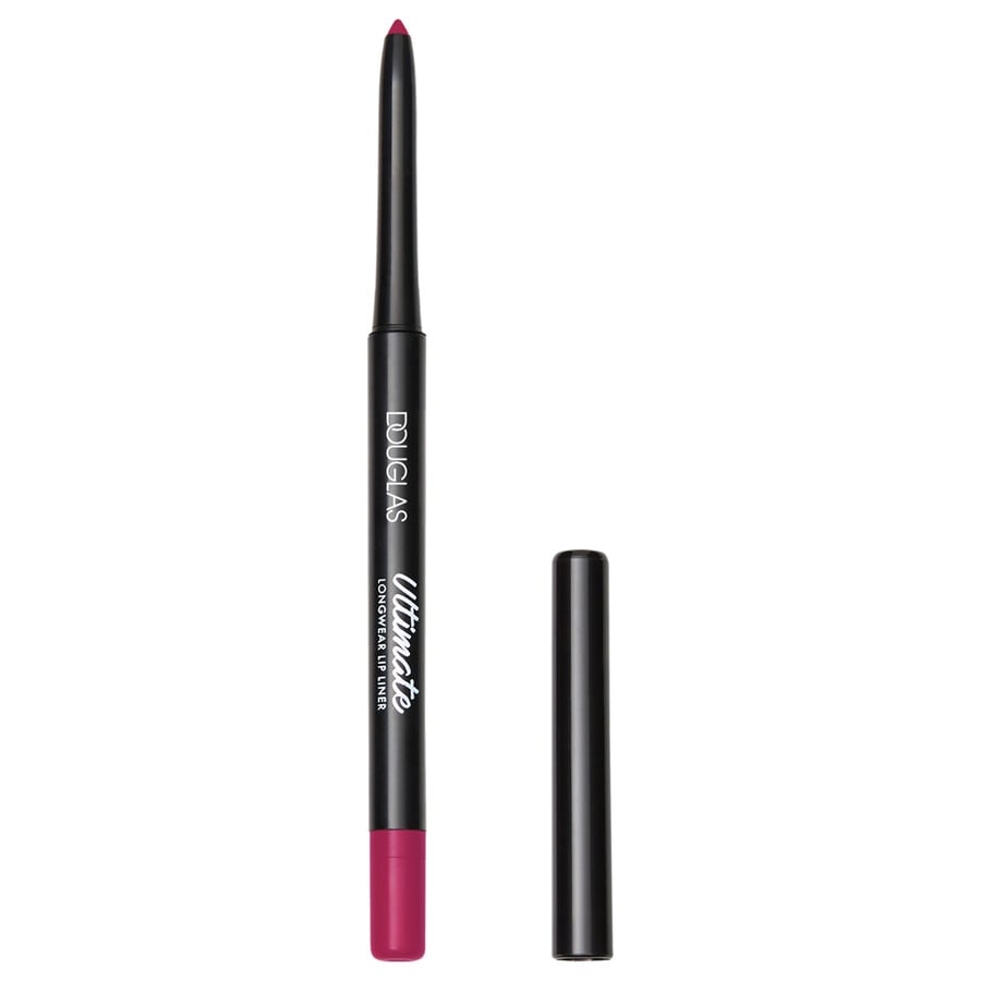 Douglas Collection Lippenkonturenstift Rasberry Pink Lippenkonturenstift 1.0 st