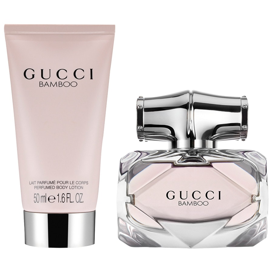 Gucci Gucci Bamboo Duftset online kaufen bei Douglas.de