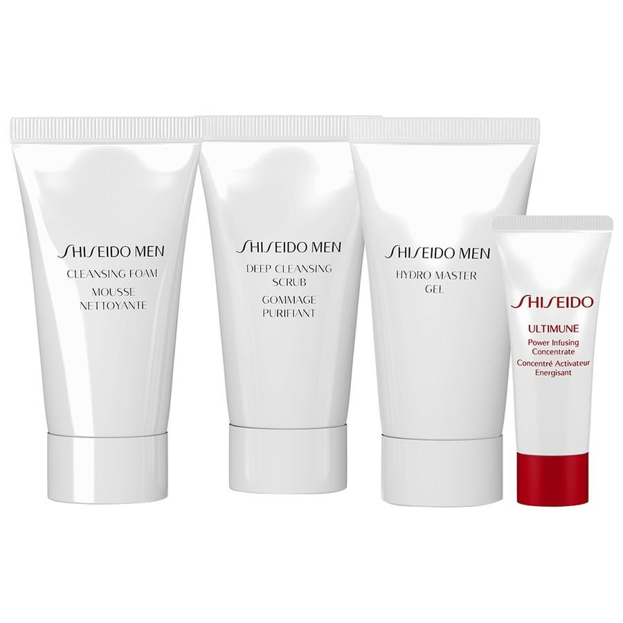 Shiseido Shiseido Men24 Starter Kit Pflegeset online kaufen bei ...