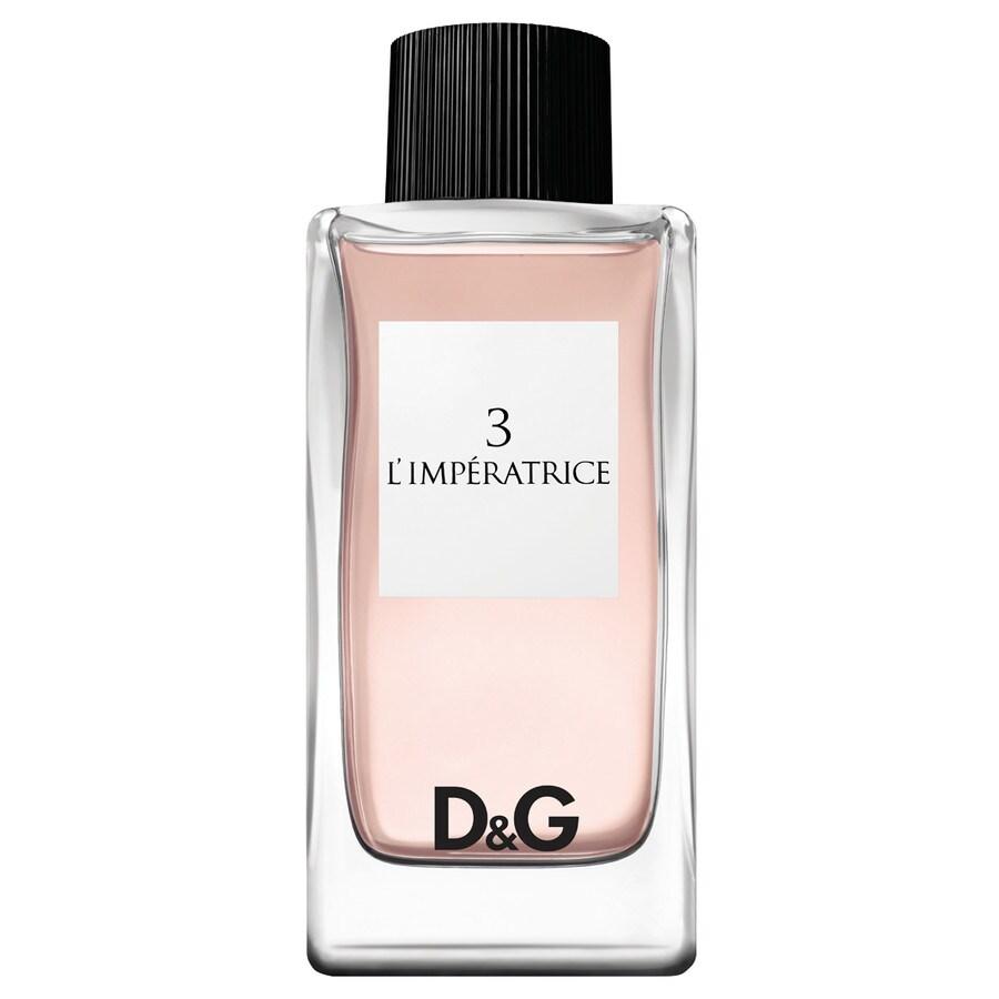 Dolce Gabbana L Impératrice Eau de Toilette (EdT) online kaufen bei  Douglas.de 09fcae5e2735