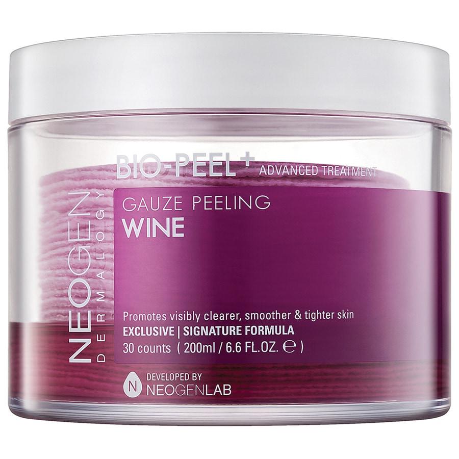Neogen Bio Peel Gauze Peeling Wine Gesichtspeeling Online