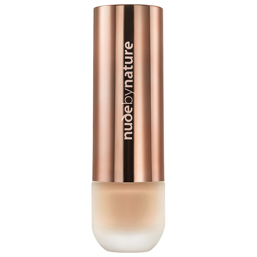Nude by Nature Foundation Soft S Foundation