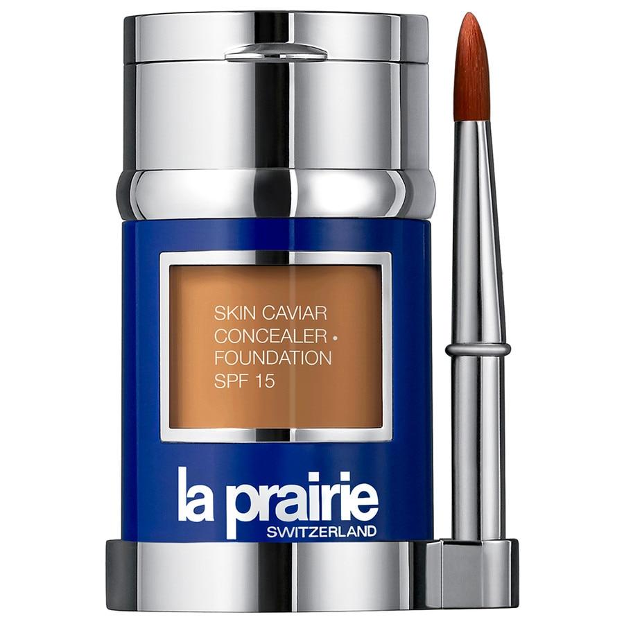 La Prairie Skin Caviar Concealer-Foundation SPF 15 The Skin Caviar ...