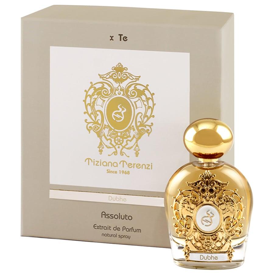 Tiziana Terenzi Spray Luna Gold Collection Kaff Extrait de Parfum