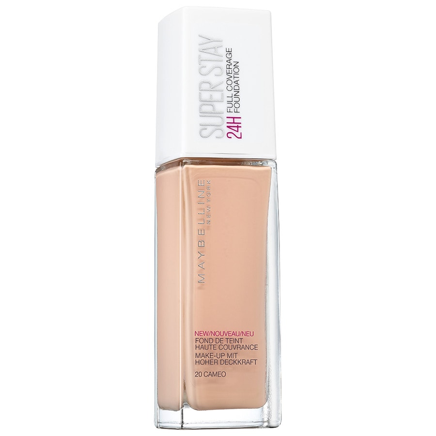 Maybelline foundation superstay 24 h