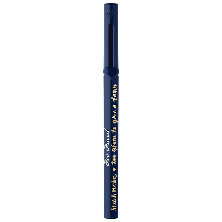 Too Faced Mascara/Eyeliner Deep Navy Eyeliner 1.0 st