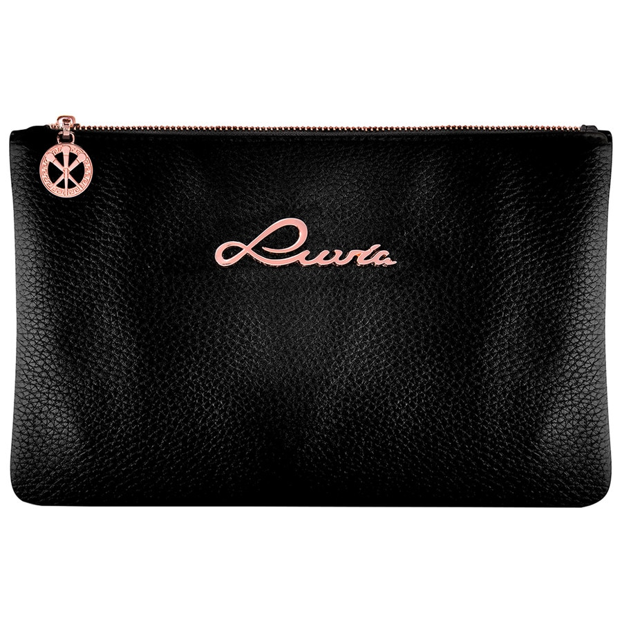 Luvia Essential Brushes Expansion Pouch - Black Diamond Pinseltasche