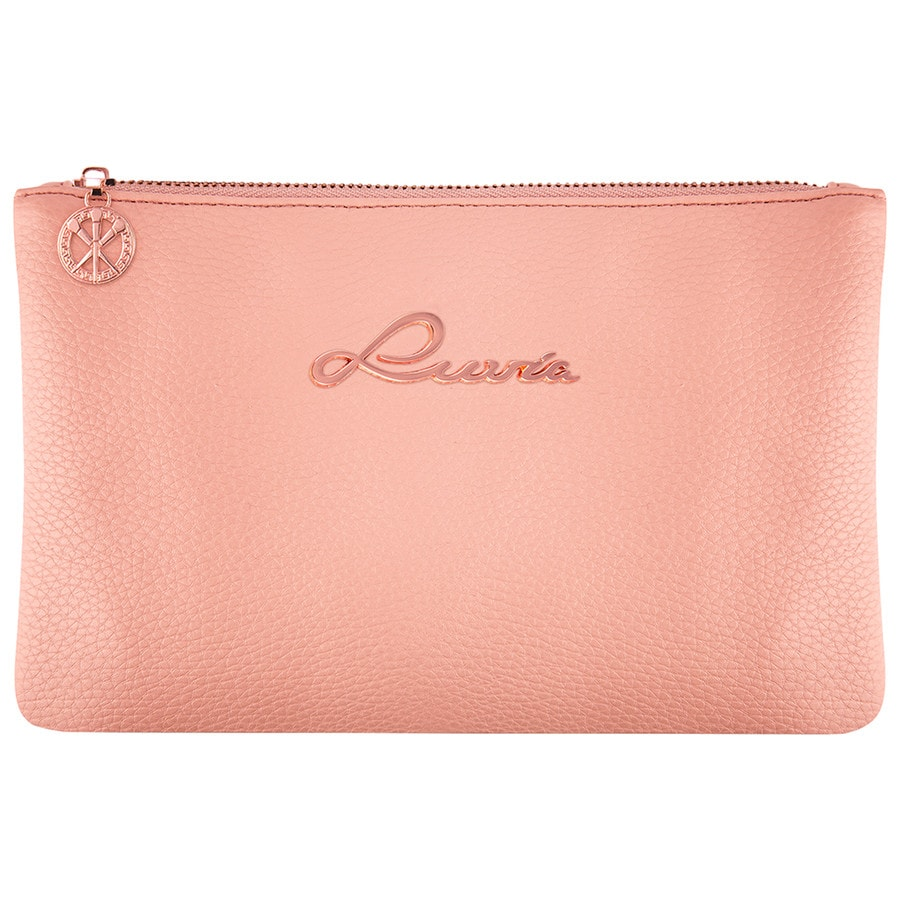 Luvia Essential Brushes Expansion Pouch - Rose Golden Vintage Pinseltasche