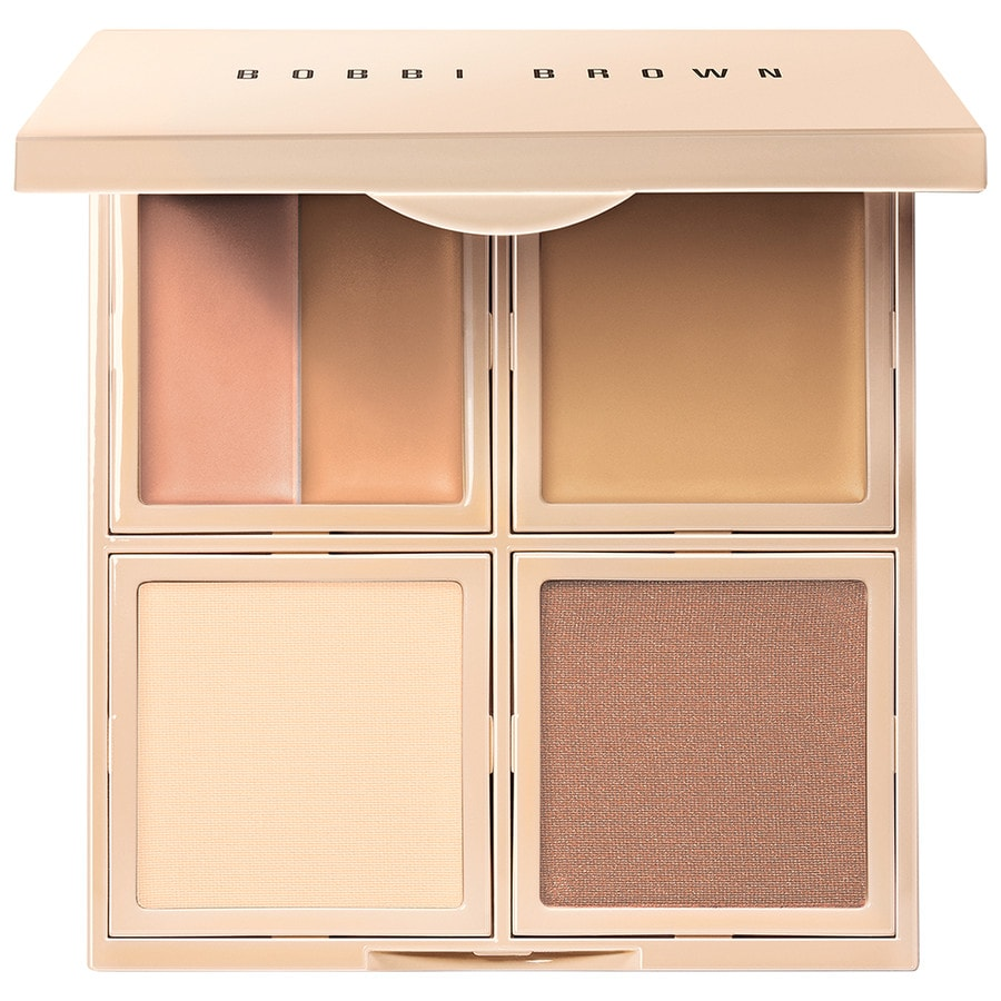 Bobbi Brown Corrector & Concealer Nr. 06 - Natural Make-up Set