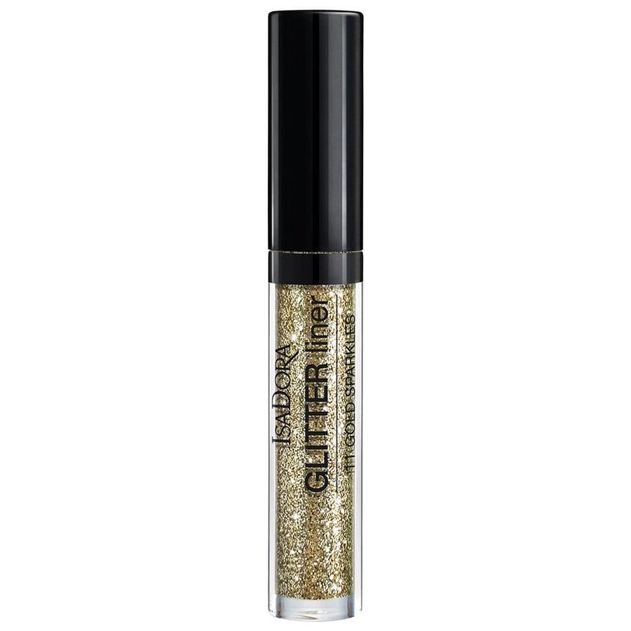 Isadora Eyeliner Nr. 11 - Gold Sparkles Eyeliner