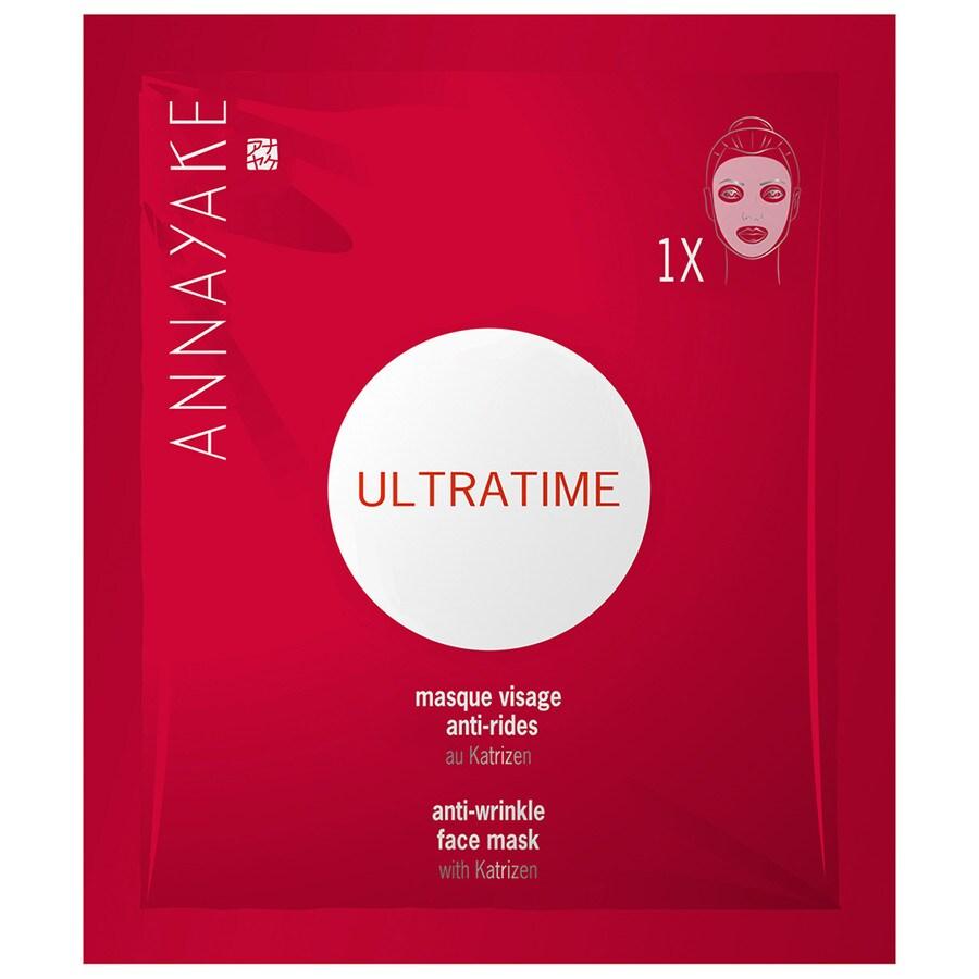 Annayake Ultratime  Maske