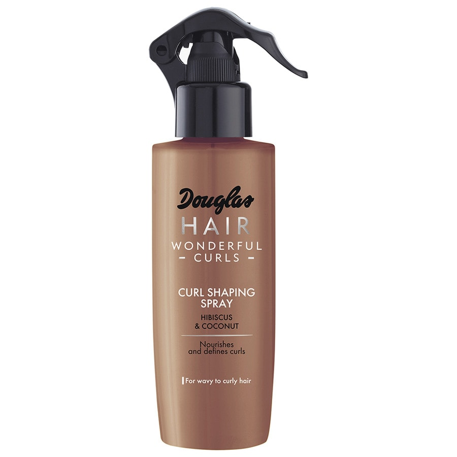 Douglas Collection Wonderful Curls Haarstyling Haarspray online ...
