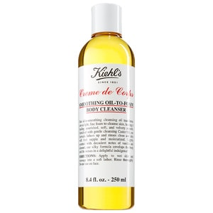 Kiehl's Creme de Corps Smoothing Body Cleanser