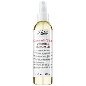Kiehl's Creme de Corps Nourishing Body Oil