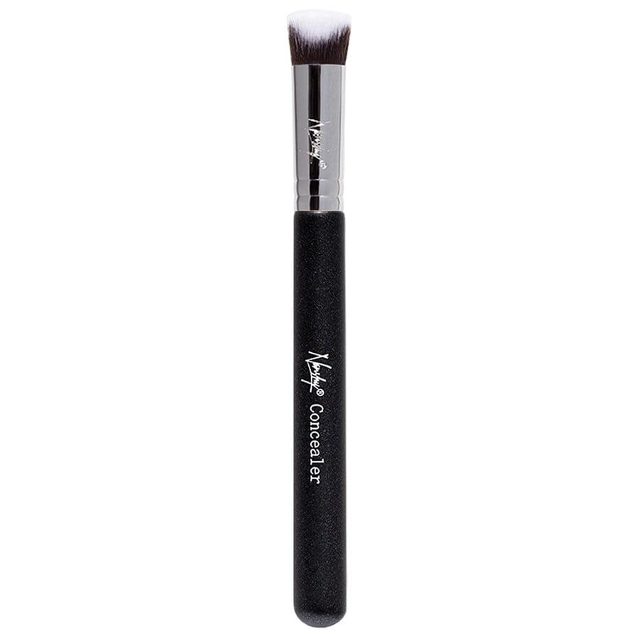 Nanshy Pinsel Concealer 3D Brush Black Concealerpinsel 1.0 st