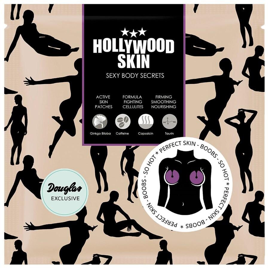 HOLLYWOOD SKIN Sexy Body Secrets  Körper 1.0 st