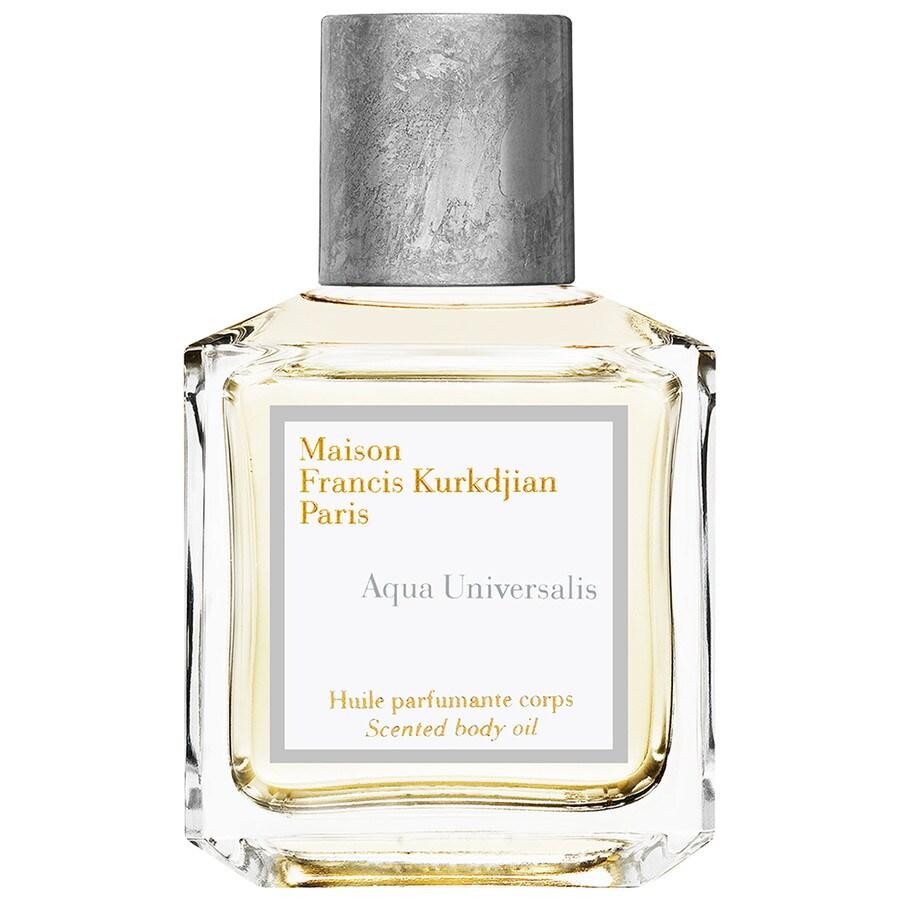 Maison Francis Kurkdjian Paris Unisex  Körperöl