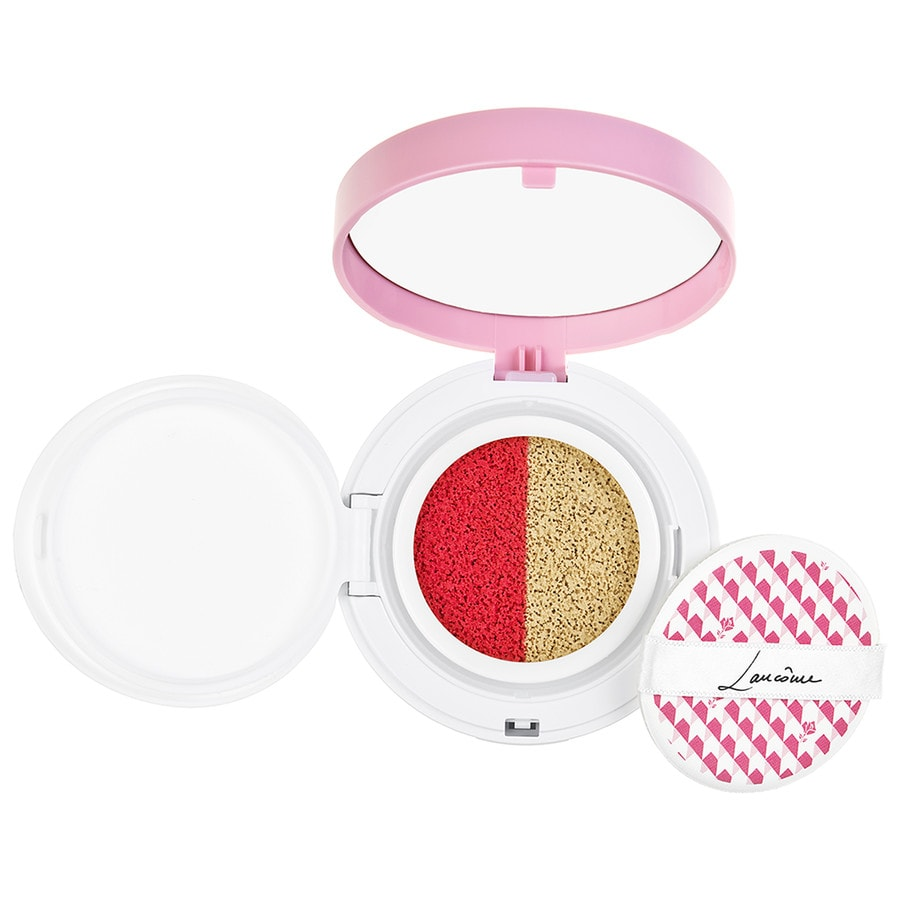 Lancôme Teint Strong Strawberry Make-up Set