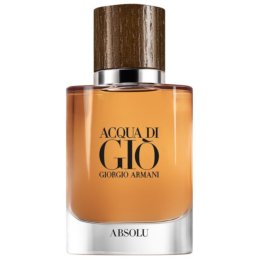 Giorgio Armani Acqua di Gio Homme Absolu Eau de Parfum (EdP) online ...