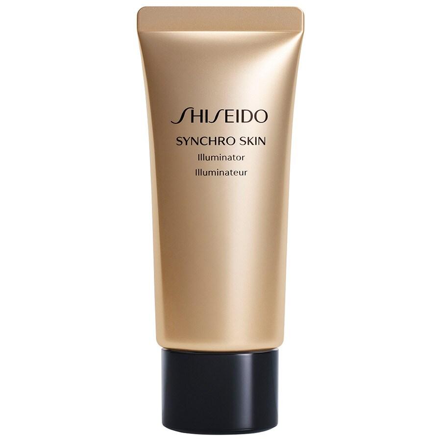 Shiseido foundation synchro skin illuminator