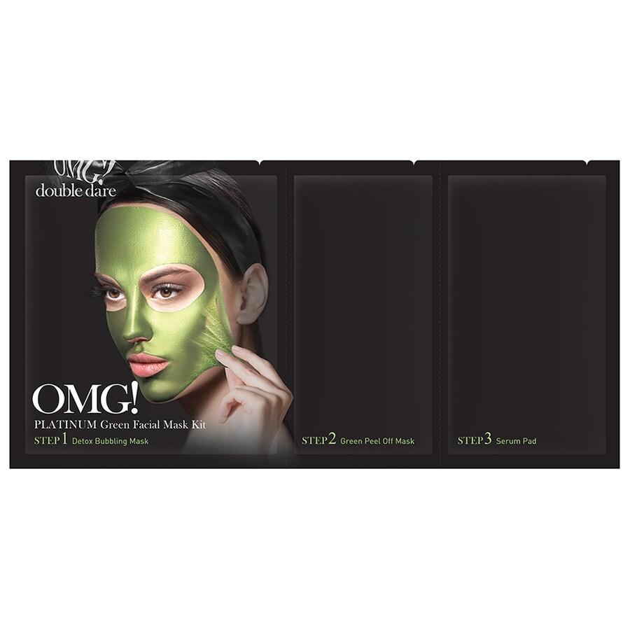 OMG! PLATINUM Collection  Maske 1.0 st