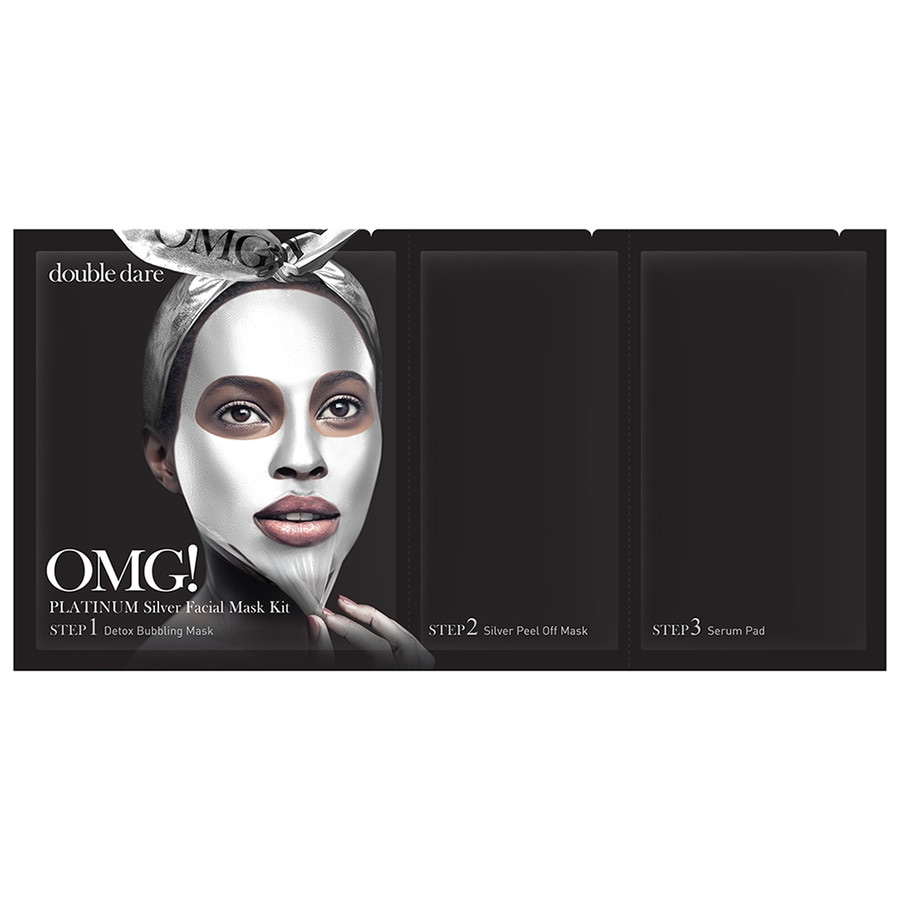 OMG! PLATINUM Collection  Maske 1.0 st