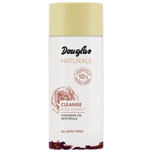 Douglas Collection Cleansing Oil with Petals