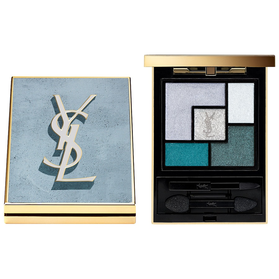 Yves Saint Laurent Couture Palette Summer Collector Auge ...