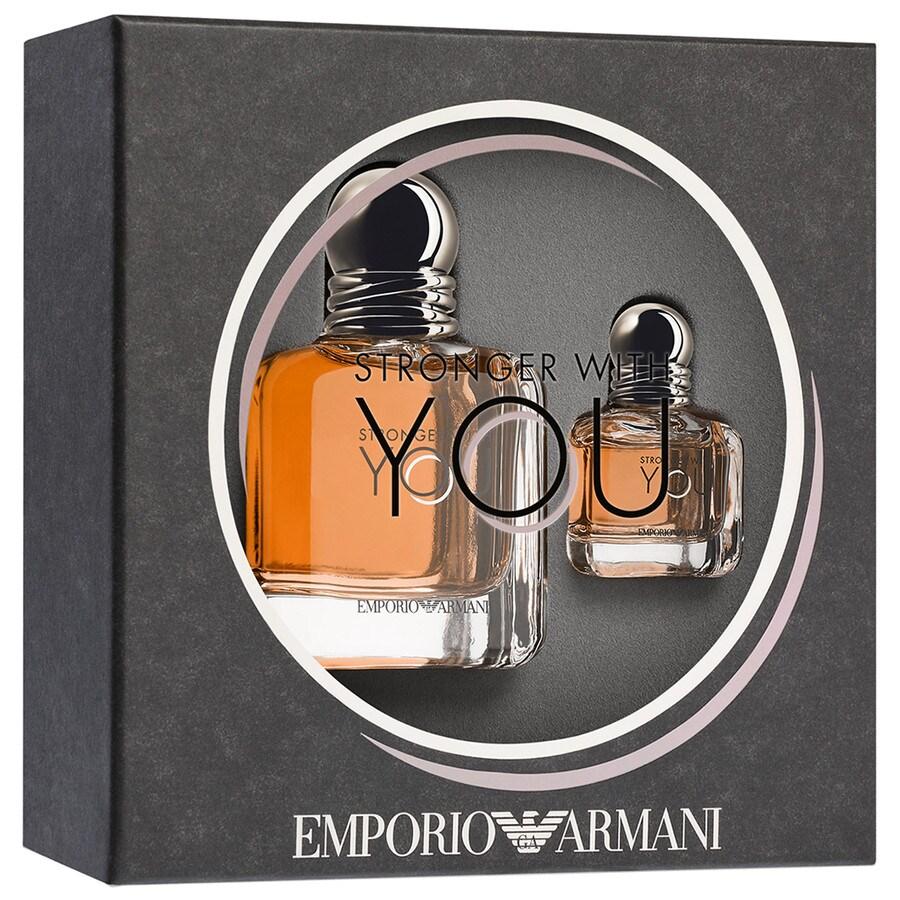 Negozio Di Sconti Onlinearmani Stronger With You Parfum