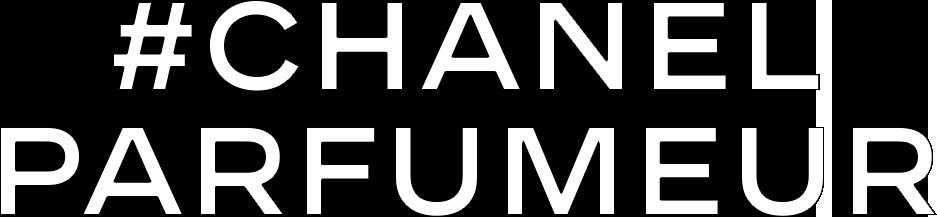 Chanel Hashtag