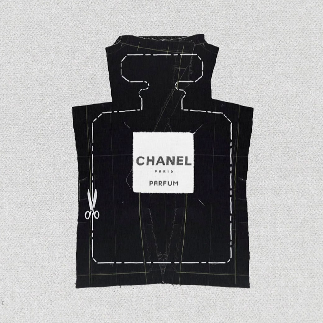 Chanel - Vetement