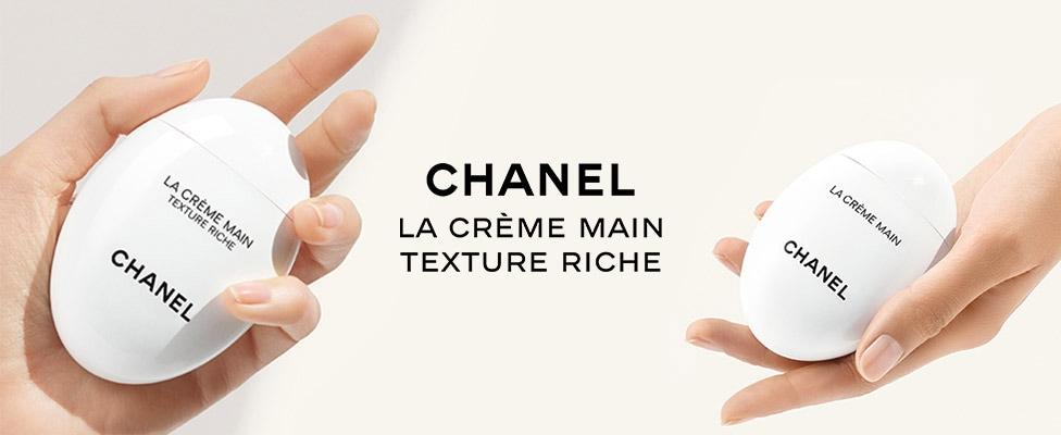 CHANEL-CREME